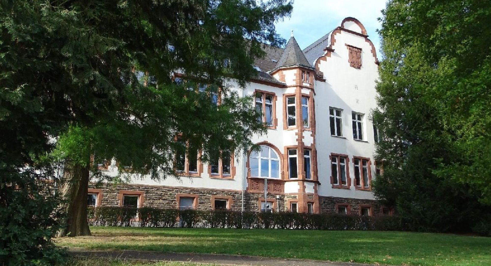 Gymnasium Traben-Trarbach